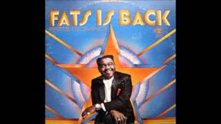 Fats Domino  -  I'm Ready  -  [1968 Reprise version]