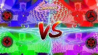 Shinobi Life Full Susanoo मफत ऑनलइन - roblox games shinobi life