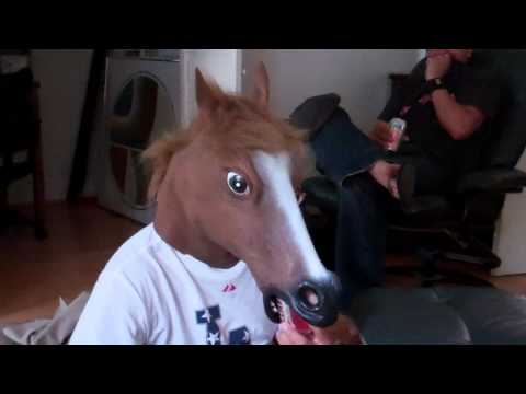 A horse is a horse, of course of course...