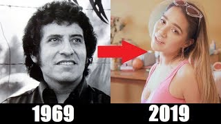 Evolution Of Chilean Music  1969-2019