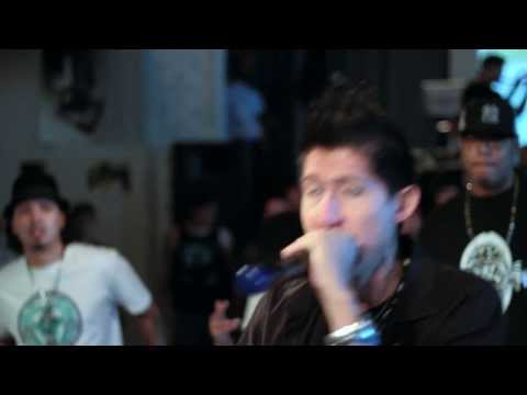 Colorado HipHop Cypher (BET Style) (Lordz Of Finesse Edition) 2013