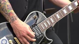 Duff McKagan's Loaded   It's So Easy (Download Festival 2011)