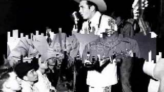 "Hank Williams Sr.- ""Cherokee Boogie"""