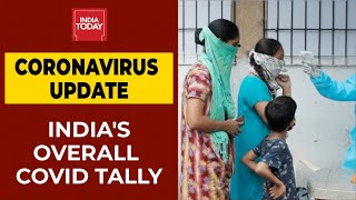 Coronavirus Update: Total Cases In India Cross 42-Lakh Mark With Fatalities At 72,775  IMAGES, GIF, ANIMATED GIF, WALLPAPER, STICKER FOR WHATSAPP & FACEBOOK