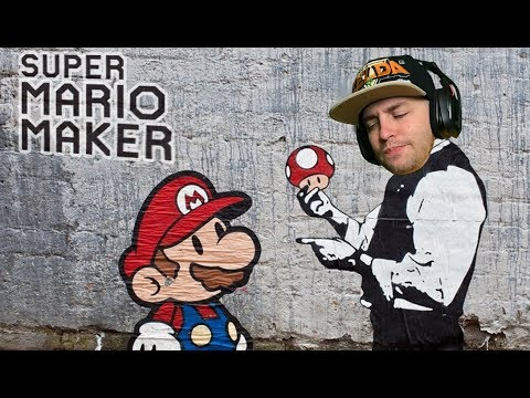 The People Wanted It, And The People Got It!100 Man Super Expert Mario Maker