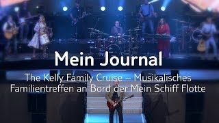 Mein Schiff 3: The Kelly Family kommt an Bord