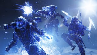 Destiny2: За гранью Света – Стазис – трейлер игрового процесса [RU]