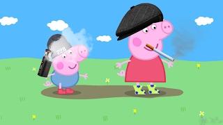 Свинка Пеппа | RYTP | #1 ГАНДОНЫ