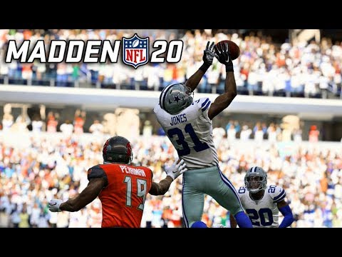 Madden 20 Beta Gameplay Impressions! Everything You Need To Know!