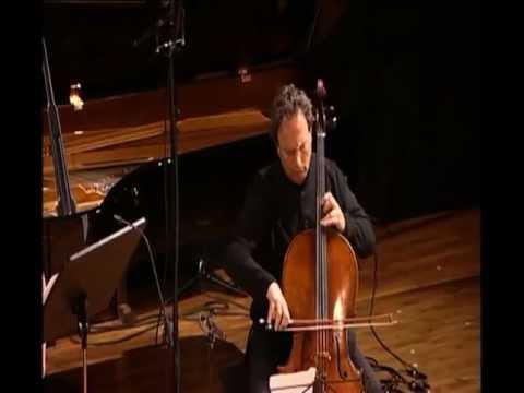Elegie for soprano, cello & piano