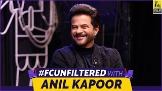 Anil Kapoor Interview with Anupama Chopra   FC Unfiltered   Film Companion