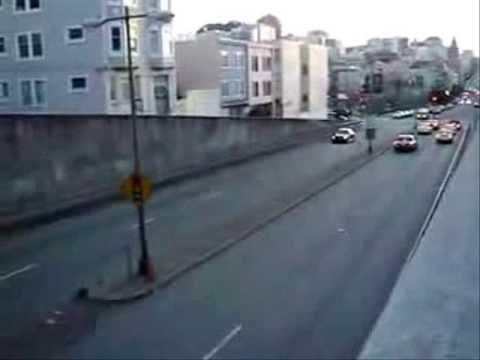 BMW M5 - niecodzienny dźwięk silnika