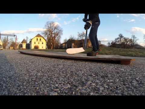 GoPro Streethockey