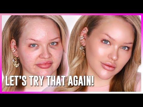 the natural makeup challenge vol 2