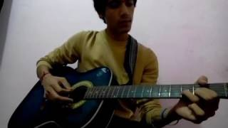 Tu Mohabbat Hai (Atif Aslam) || Unplugged Version || by || Shailesh Verma ||