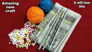 Crafts Using Thermocol Balls 免费在线视频最佳电影电视节目 Viveos Net