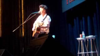 Closer - Melissa Ferrick live in Berkeley, CA 2011