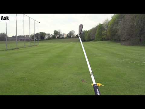Your Golf Grip Affects Your Impact