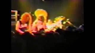 EvilDead - Live 1987 Fender's Ballroom