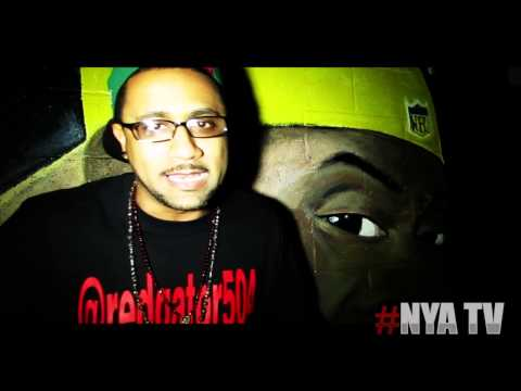 #NYA Barz (Red Gator freestyle)