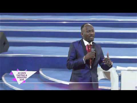 Why Your Prayers Has Not Been Answered - Apostle Johnson Suleman