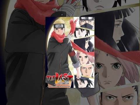 Download The Last: Naruto the Movie HD Mp4 3GP Video and MP3