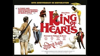 King of Hearts (1967) Video