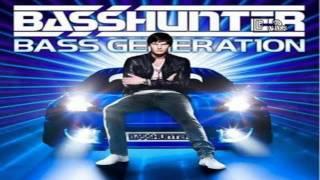 Basshunter - Don't Walk Away