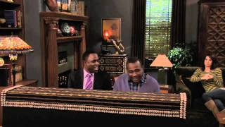 Need a Friday funny Check out Wayne Brady on How I Met