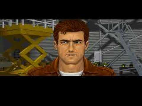 They Don't Make Games Like Strike Commander Any More