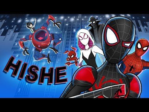 Spider-Man: Paralelní světy - Jak to mělo skončit