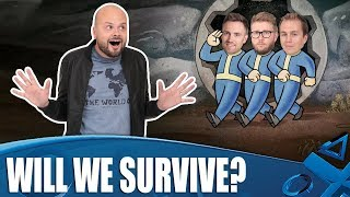 Fallout 76 - Will We Survive The Wasteland