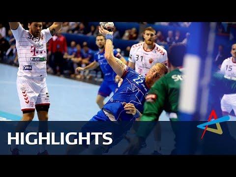 MOTW: HC Meshkov Brest vs Telekom Veszprém HC | Round 7 | VELUX EHF Champions League 2019/20