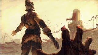 Симулятор Ланисты (Age of Gladiators) #5