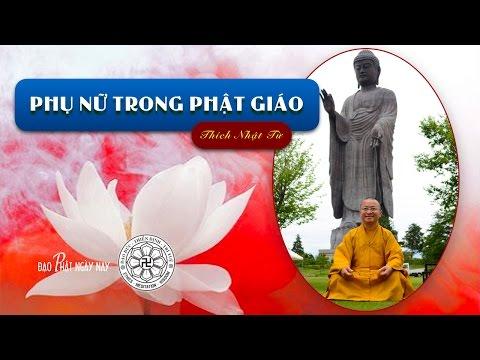 Phụ nữ trong Phật giáo (25/02/2011)
