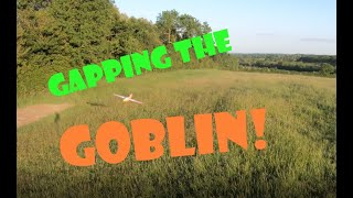 'The Tree Gauntlet!' Strix Goblin tight gaps & proximity FPV