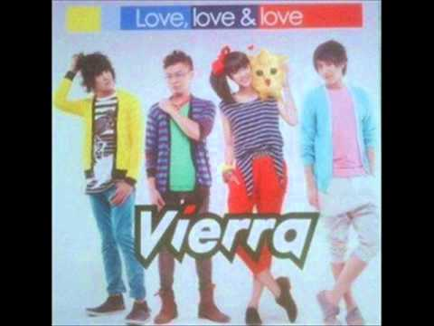 Vierra - Don't Cry