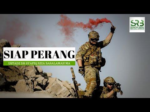 Siap Perang !!!