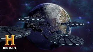 Ancient Aliens: Exoplanet Alien Homeworlds Discovered (Season 14) | History