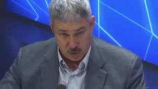 Михаил Юрьев размазал Райкина