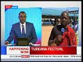 DP William Ruto expected to grace Turkana's cultural festival that is underway in Lodwar town