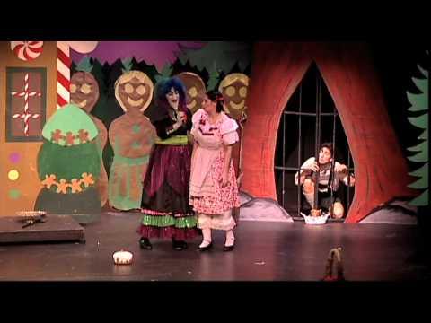 Golden Gate Opera: Hansel & Gretel in the Forest...