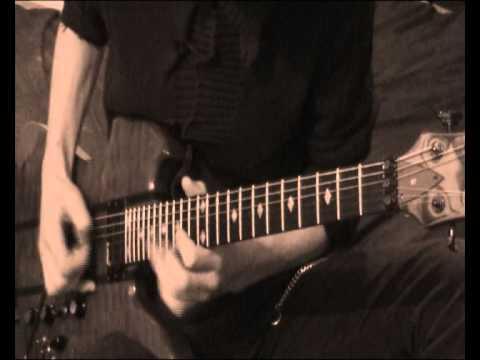 Joe Satriani Summer Song Cover