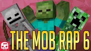 THE MOB RAP: PART 6 by JT Music