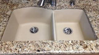 The Pros and Cons of Different Sinks