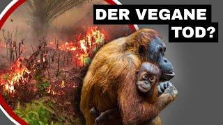 Die Palmöl-Lüge: Sterben für Veganer auch Tiere?
