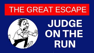 Judge Naidu Plans Great Escape
