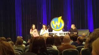 WizardWorld Chicago 2017