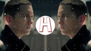 Eminem - Till I Collapse (Stradeus Trap Remix) 【1 HOUR】