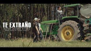 Te Extraño   Jhonny Rivera (VIDEO OFICIAL)